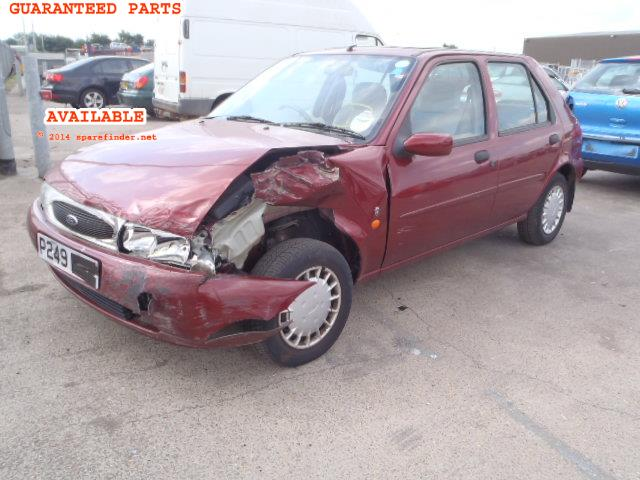 1997 FORD FIESTA GHI    Parts