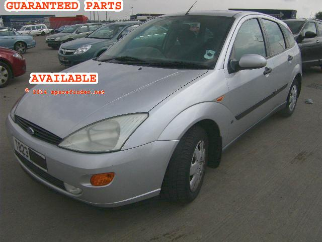 1999 FORD FOCUS LX    Parts