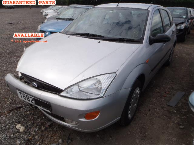 FORD FOCUS breakers, FOCUS ZETEC Parts