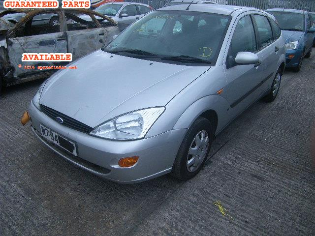 2000 FORD FOCUS LX TDCI    Parts