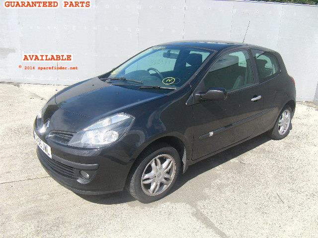 RENAULT CLIO breakers, CLIO DYNAMIQUE Parts