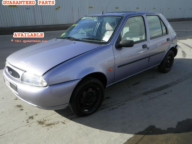 1997 FORD FIESTA FLIGHT    Parts