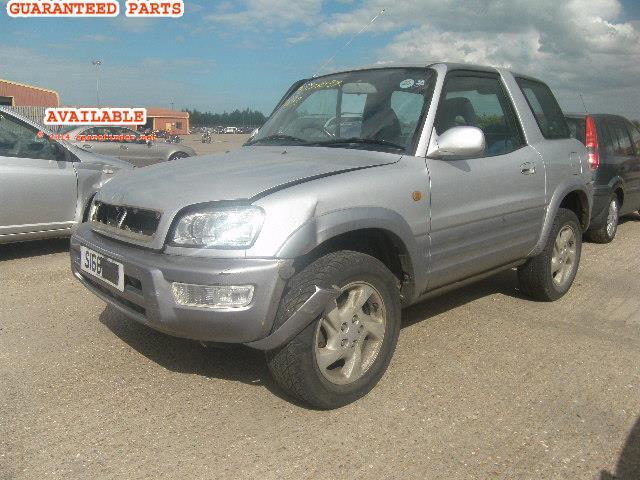 1998 TOYOTA RAV4 T RAV 4    Parts