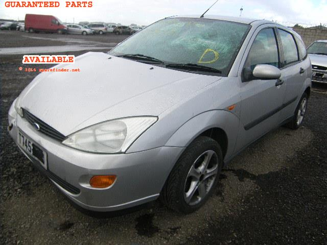 1999 FORD FOCUS CL    Parts