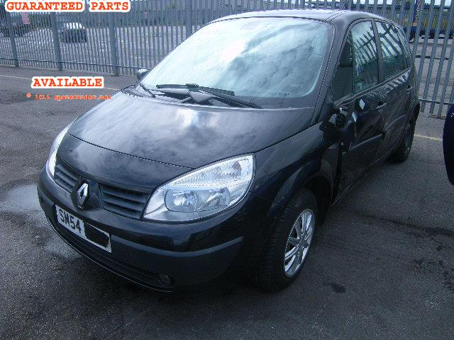 2004 RENAULT SCENIC EXPRESSION    Parts