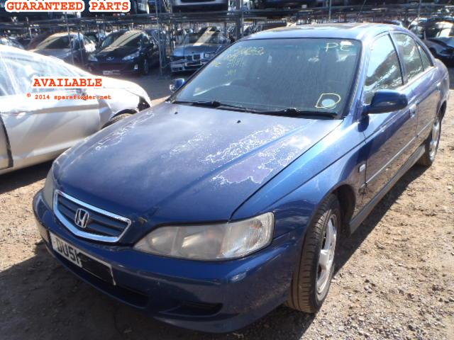 2001 HONDA ACCORD VTEC    Parts