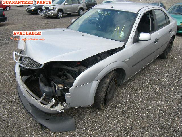 FORD MONDEO breakers, MONDEO LX Parts