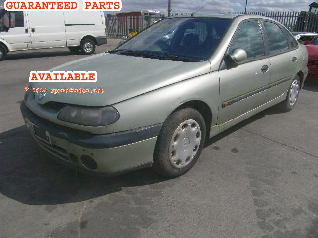 1998 RENAULT LAGUNA RT    Parts