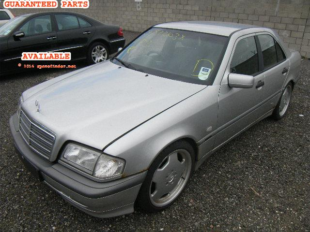 MERCEDES C200 breakers, C200 ESPRIT Parts