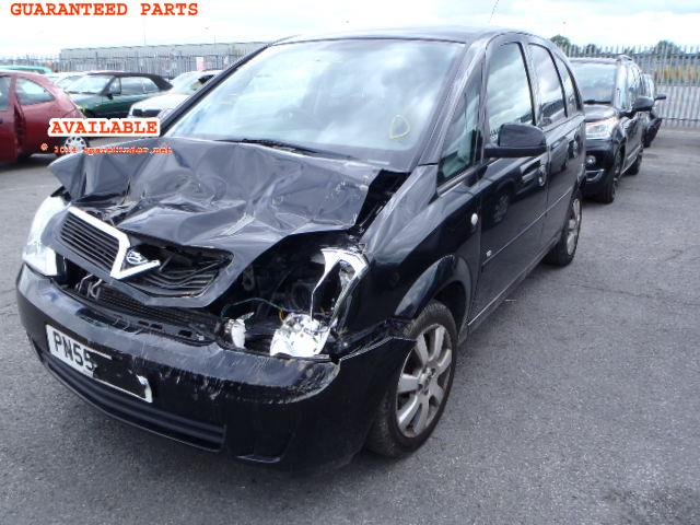 VAUXHALL MERIVA breakers, MERIVA BREEZE Parts