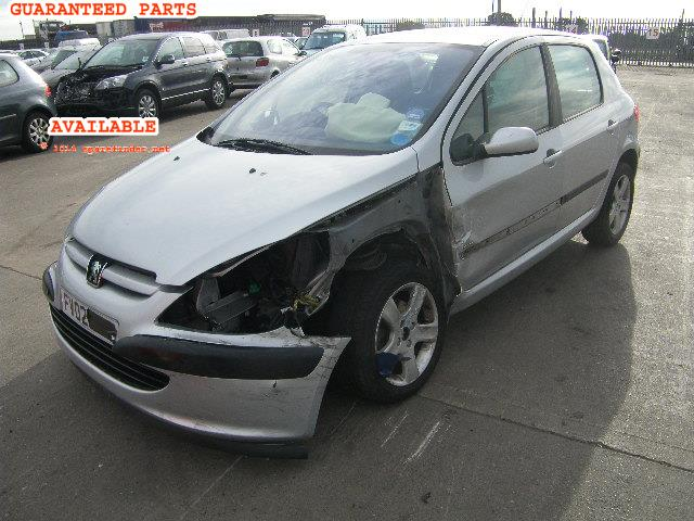 PEUGEOT 307 breakers, 307 GLX HD Parts
