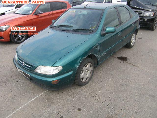 CITROEN XSARA breakers, XSARA WEST Parts