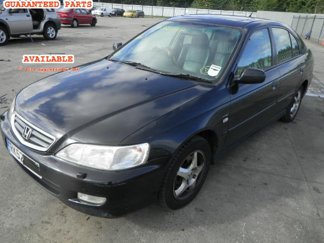 2002 HONDA ACCORD VTEC    Parts
