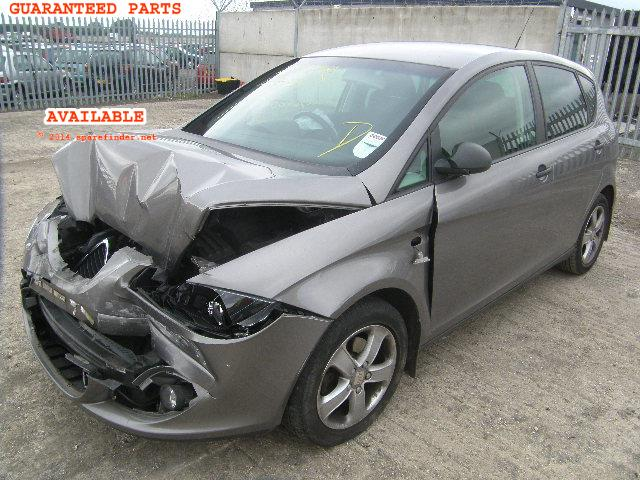 2007 SEAT ALTEA REFERENCE    Parts