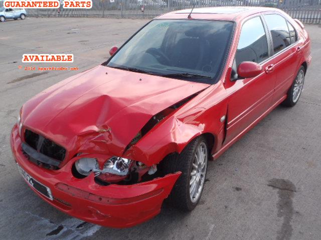 MG ZS breakers, ZS  Parts