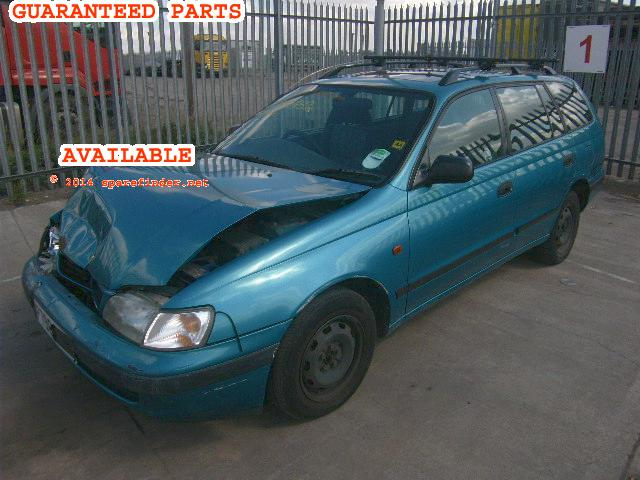 1997 TOYOTA CARINA E    Parts