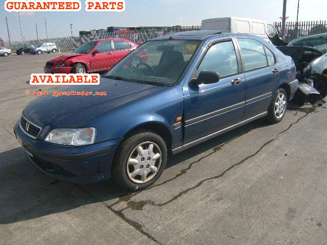 1998 HONDA CIVIC 1.4I    Parts