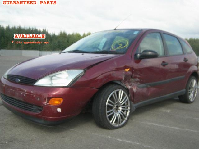 FORD FOCUS breakers, FOCUS LX Parts