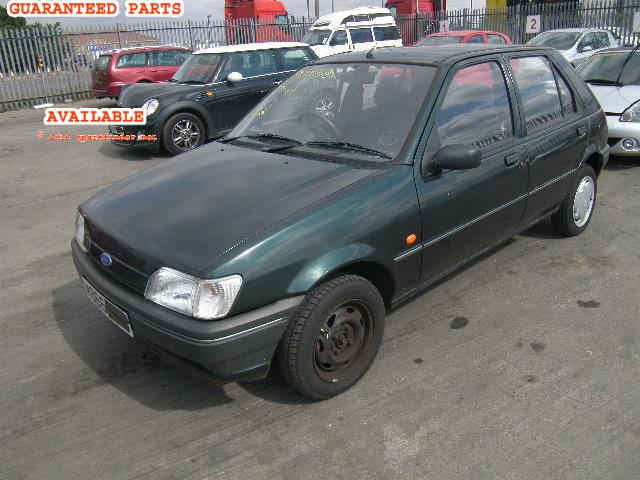 1995 FORD FIESTA SAPPHIRE    Parts