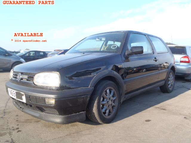 1995 VOLKSWAGEN GOLF GTI    Parts