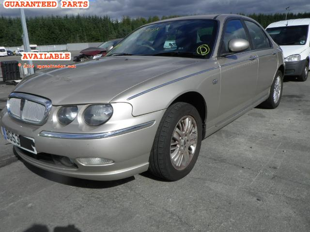 ROVER 75 breakers, 75 CLUB SE Parts
