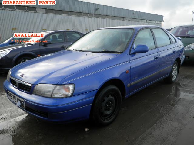 TOYOTA CARINA breakers, CARINA E S Parts