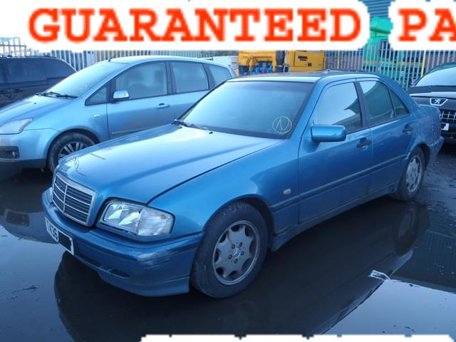 1999 MERCEDES C200 ESPRIT    Parts
