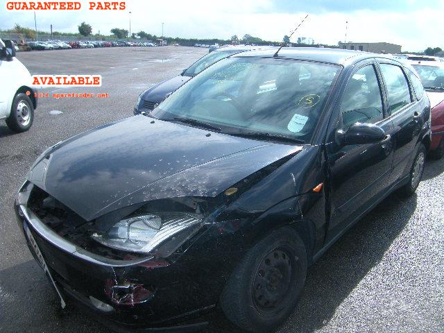 2000 FORD FOCUS CL    Parts