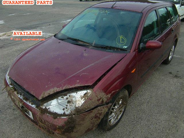 2000 FORD FOCUS GHIA    Parts