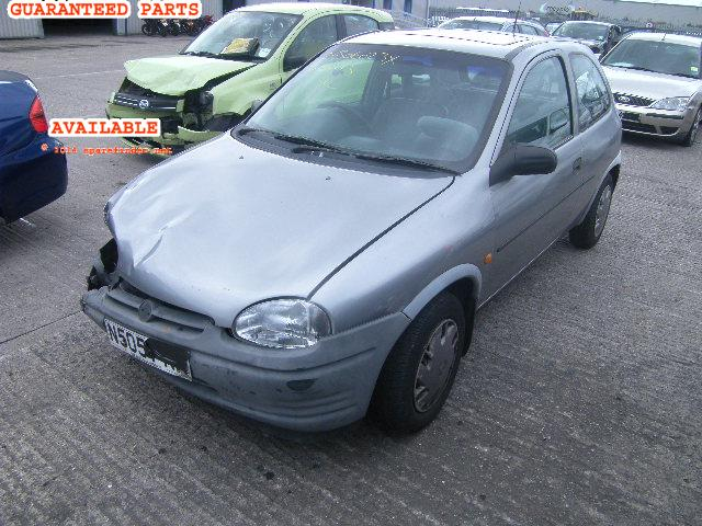 1995 VAUXHALL CORSA ARIZONA    Parts