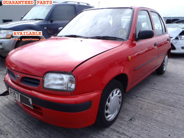 1996 NISSAN MICRA SHAPE    Parts