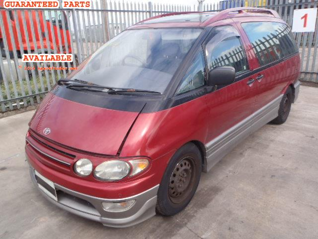 1996 TOYOTA ESTIMA     Parts