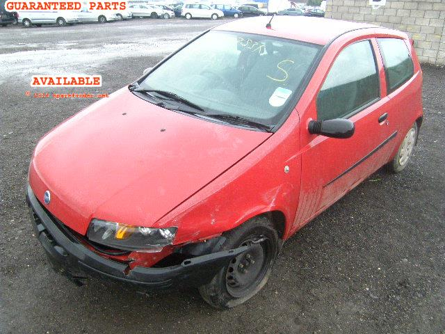 FIAT PUNTO breakers, PUNTO MIA Parts