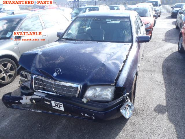 MERCEDES C200 breakers, C200 CLASSIC Parts