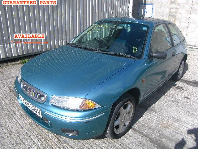 1998 ROVER 200 VE 214 IS    Parts
