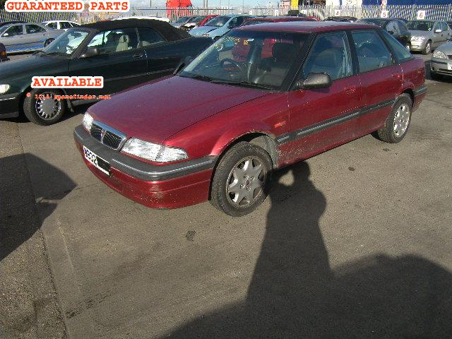 1995 ROVER 200 VE 214 SEI    Parts