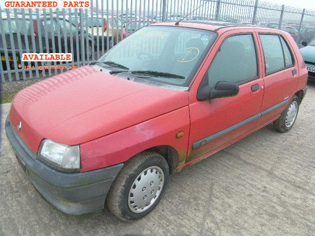 RENAULT CLIO breakers, CLIO OASIS Parts