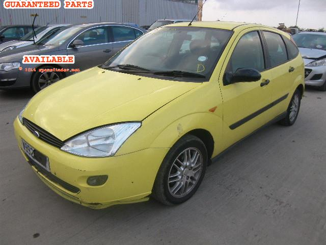 2000 FORD FOCUS MILL    Parts