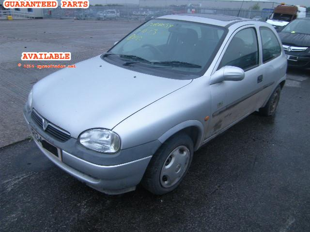 1998 VAUXHALL CORSA BREEZE    Parts