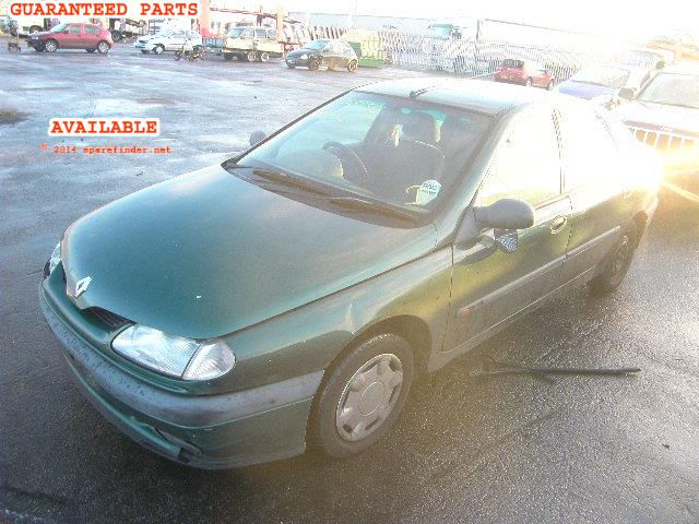 1995 RENAULT LAGUNA RT    Parts