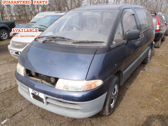 1995 TOYOTA ESTIMA     Parts