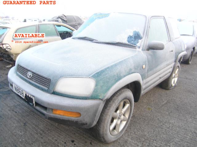 1996 TOYOTA RAV4 2.0 G    Parts