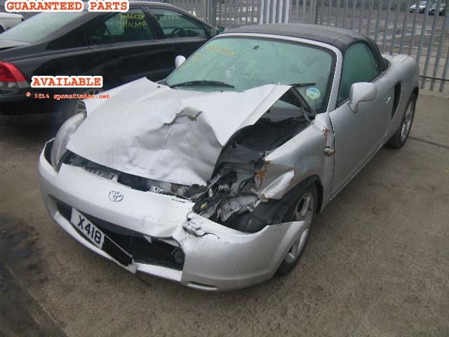 2000 TOYOTA MR2     Parts