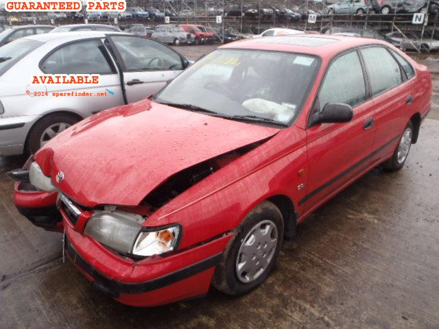 1996 TOYOTA CARINA E    Parts