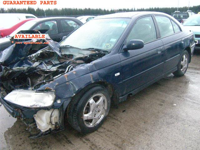 1999 HONDA ACCORD ES    Parts