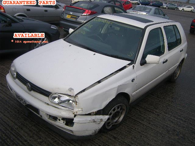 1996 VOLKSWAGEN GOLF GL    Parts