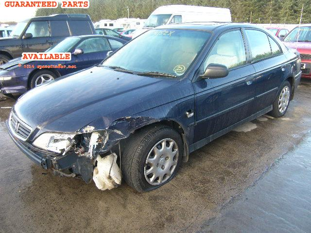 1998 HONDA ACCORD LS    Parts