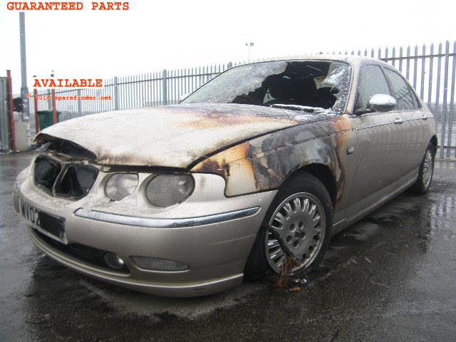 ROVER 75 breakers, 75 CONNOISSEUR Parts