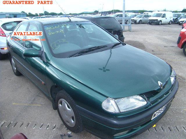 Renault Laguna 2001-2005 1.9 dCi Drivers OSF Front Brake Caliper