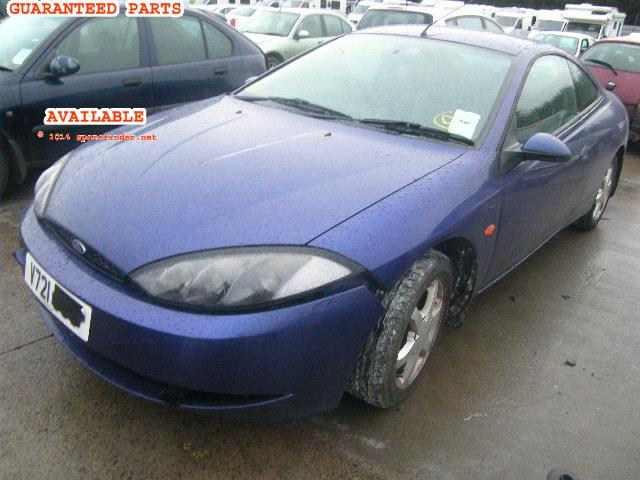 ford cougar 2000 spare parts